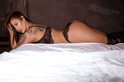 Natalya Vega - Escort Girl