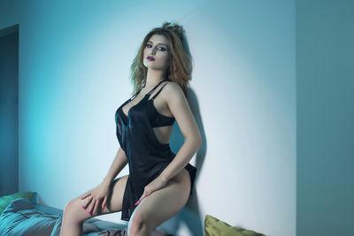 Tiara Crystal - Escort Girl