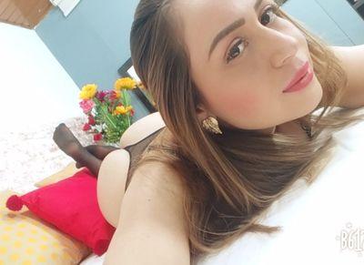 Valeria Pietro - Escort Girl