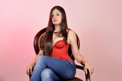 Valerya Saenz - Escort Girl