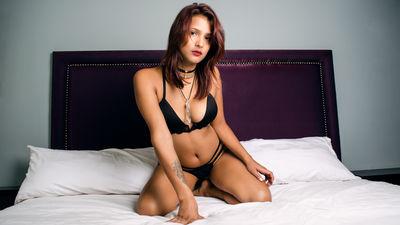 Angelita Molina - Escort Girl