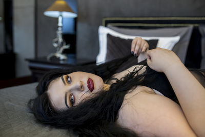 Vanessa Clarice - Escort Girl