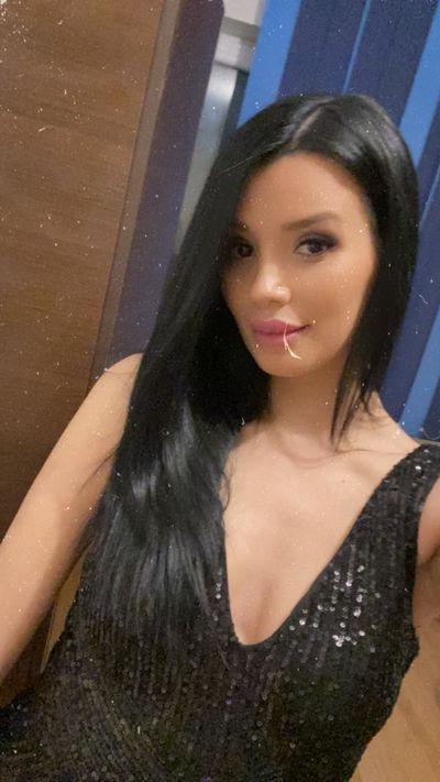 Vanessa Reid - Escort Girl