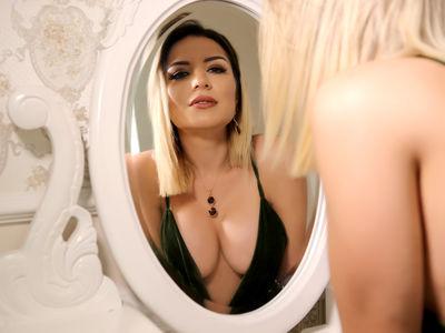 Vicky Zane - Escort Girl