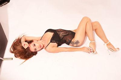 Victoria Aida - Escort Girl