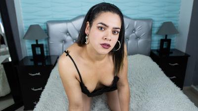 Victoria Lozano - Escort Girl