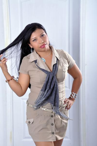 Victoria Mendoza - Escort Girl