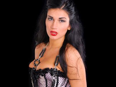 Vika Sweetie - Escort Girl