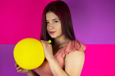 Violet Berger - Escort Girl