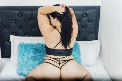 Wanda Big Latina - Escort Girl