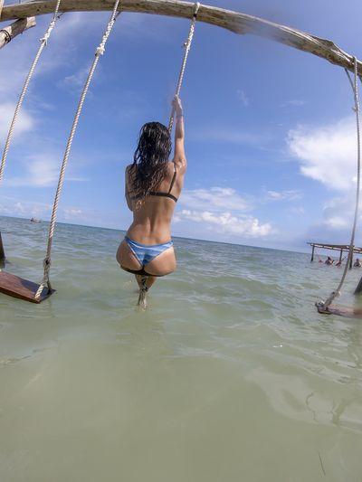 Wild Siren - Escort Girl