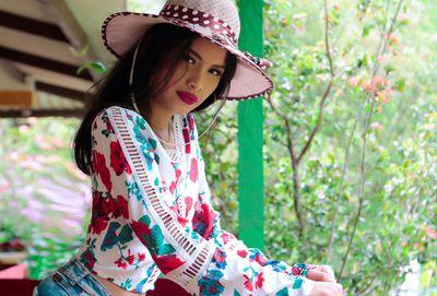 Xuan Harris - Escort Girl