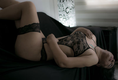 Yayita Tracy - Escort Girl