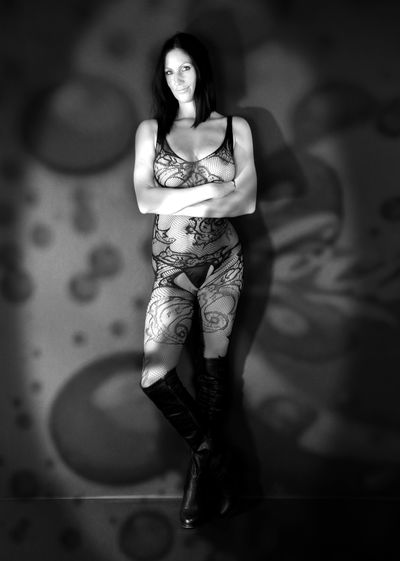 Zoey ZZ - Escort Girl