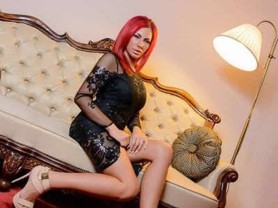 annemary Cassie - Escort Girl