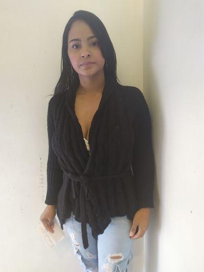 Latina Escort