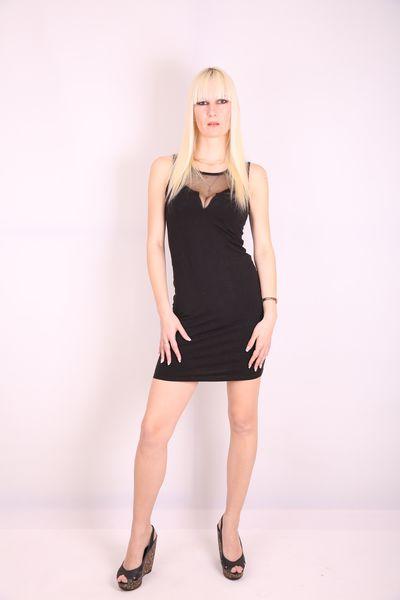 Eva Duval - Escort Girl