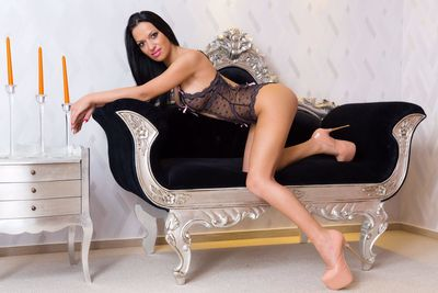 Shelley Suarez - Escort Girl